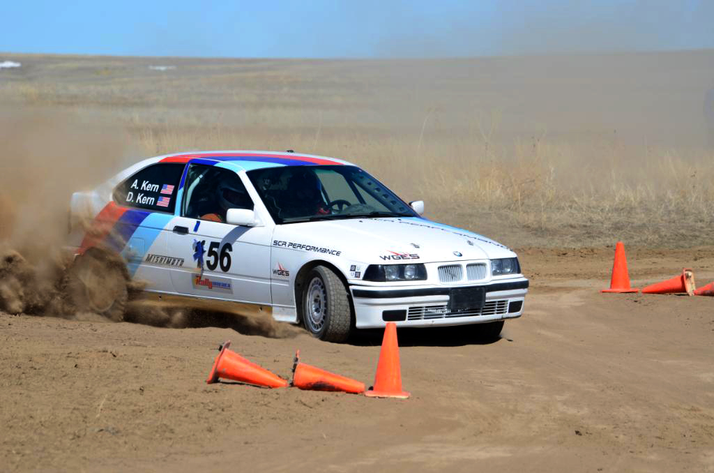 Colorado Rally Cross: Season Opener